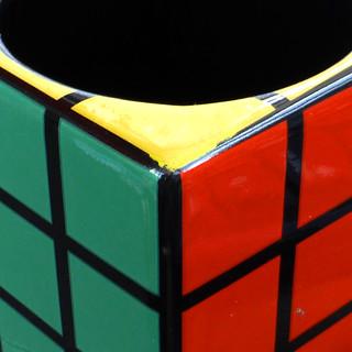 Rubik's Mug