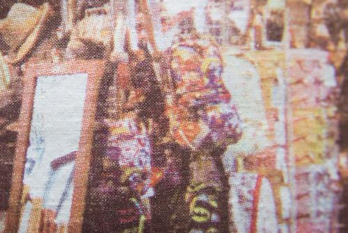 班服指南-Gimu團體服-網版印刷-四色分色-細節
