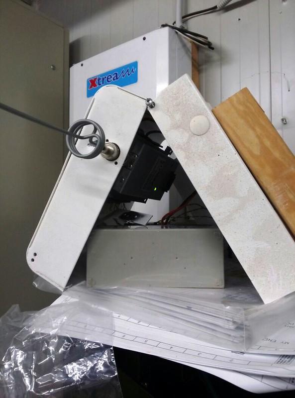 Rutigliano- Pannelli solari, ora anche i furti di rame (2)