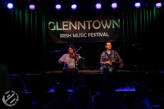 Glenntown Irish Music Festival 2014