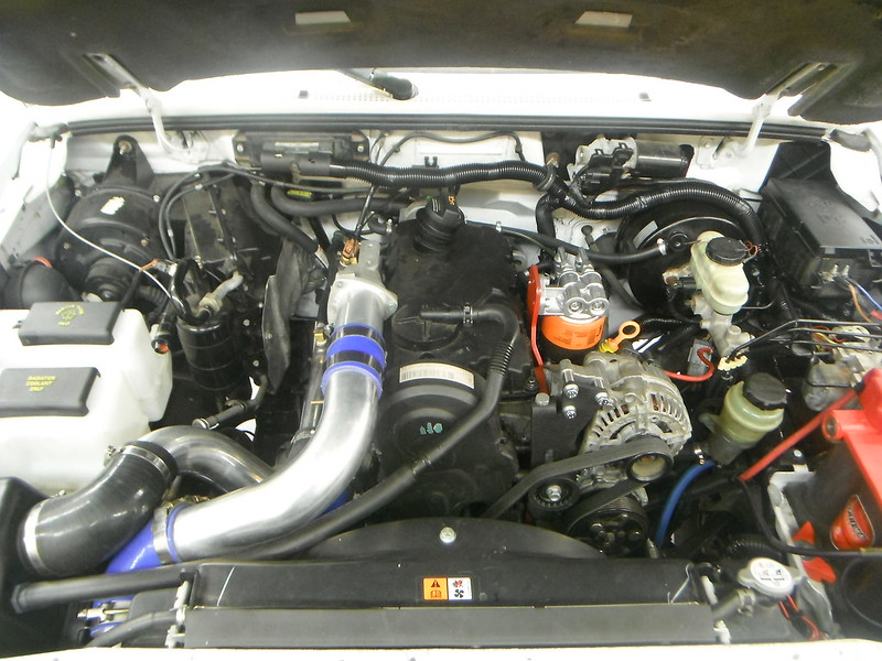 05 Ranger TDI conversion [Archive] - The Ranger Station Forums