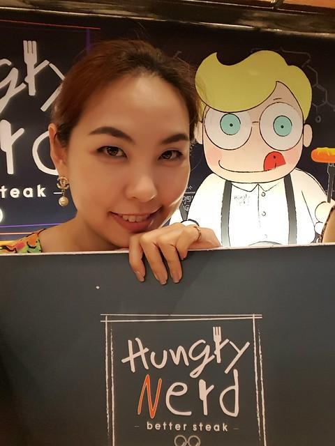 Hungry Nerd