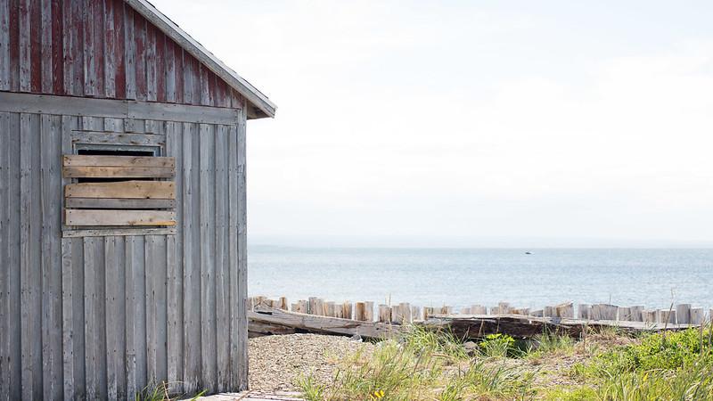 L'air frais de la mer | Un Soupçon de Rose