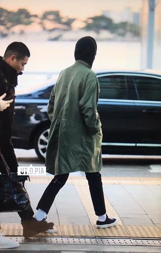BIGBANG departure Seoul to Fukuoka 2016-12-09 (28)