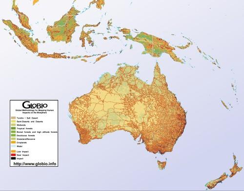 influence of asias economy on australia Impact and response of asian economic crisis and global imbalances of   members and china, japan, south korea, australia, new zealand and india.