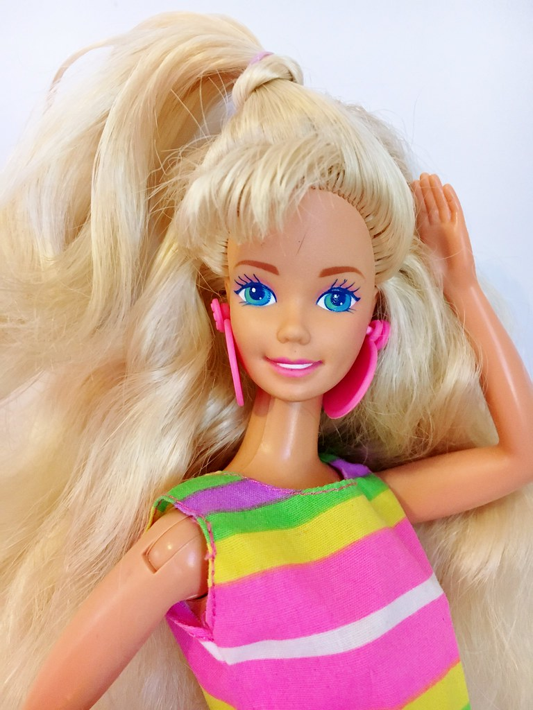 The Barbie Room's most recent Flickr photos
