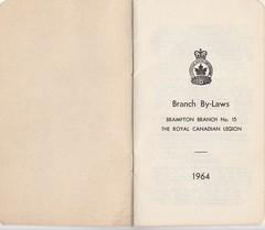 The Royal Canadian Legion