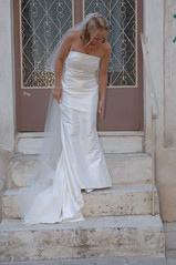 wedding dress 3rd marriage