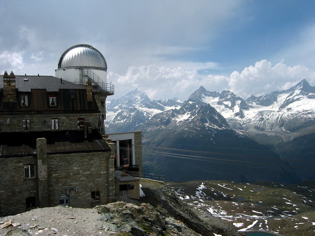 Astronomy Observatory - Pics about space