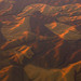 Rolling Hills, Walla Walla, Washington (Aerial)