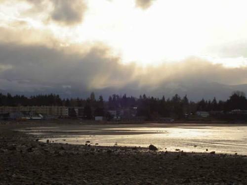 Parksville Bay