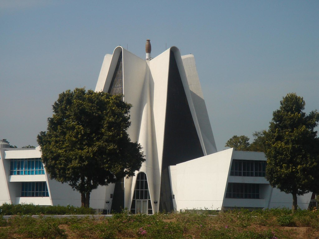 Guru Gobind Singh Hall, Punjabi University, Patiala