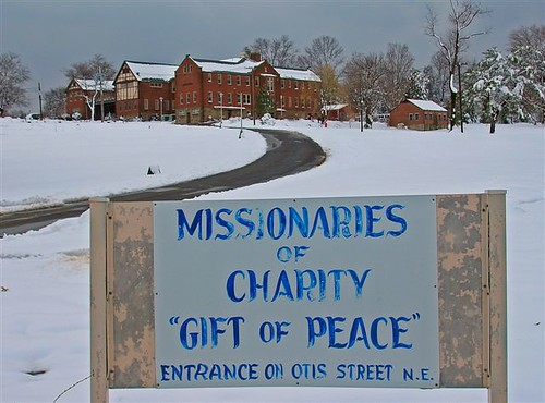 Missionaries of Charity Gift of Peace Hospice