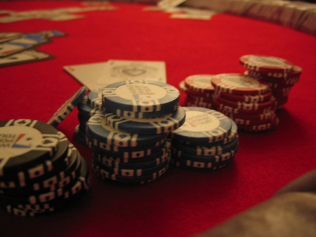 Do You Know These Poker Phrases?