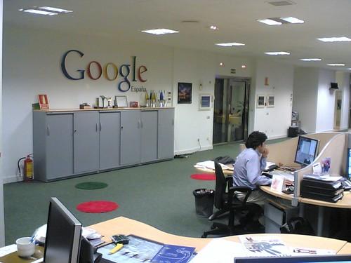 En Google