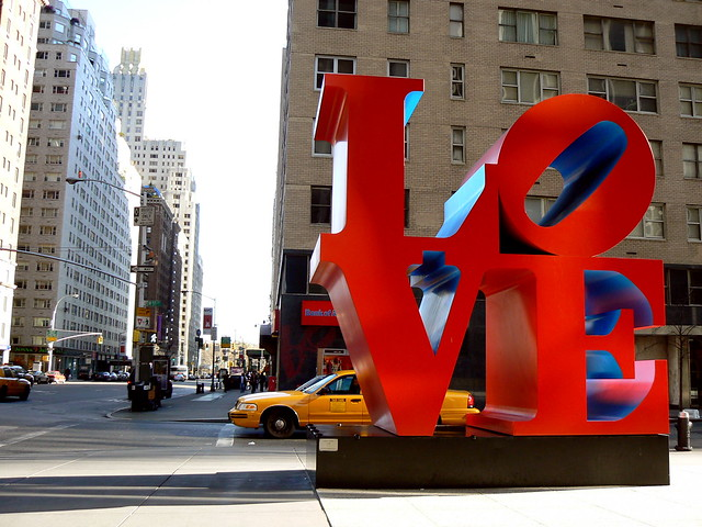 , Un jour j'irai à New York…
