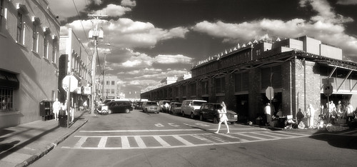 panorama sc ir downtown southcarolina charleston infrared stitched 10dir