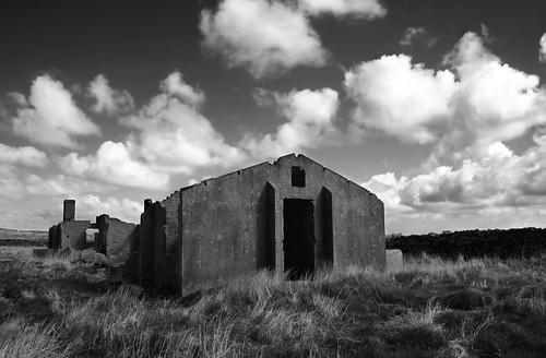 Scarlett Point Ruins