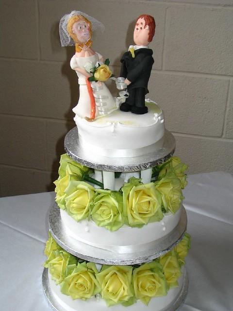 Hockey Stick Cake Decorations