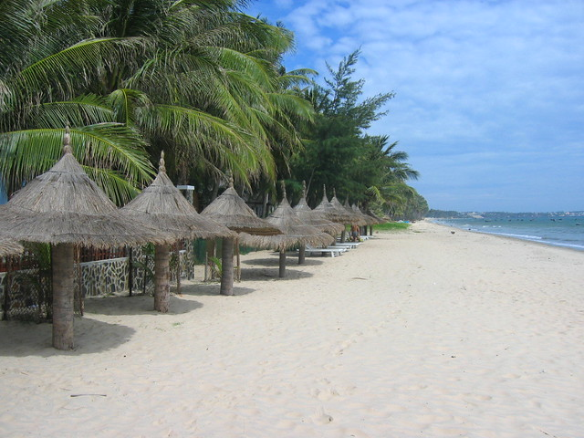 Mui Ne Beach Resort