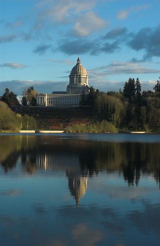 washington capitol olympia statecapitol akameus saywa randykosek copyright2007randykosekphotography
