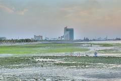 Shuwaikh Port Sunset 2