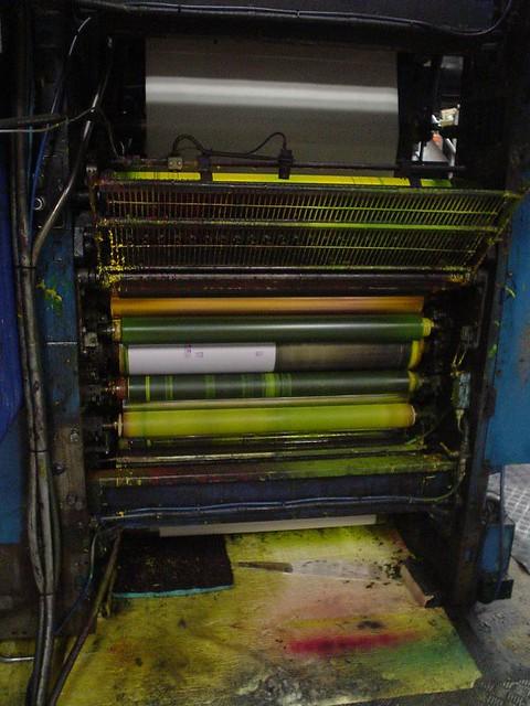 Big Printer