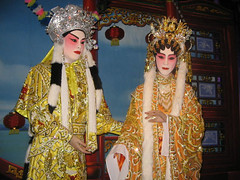 monarch(0.0), peking opera(1.0), person(1.0),