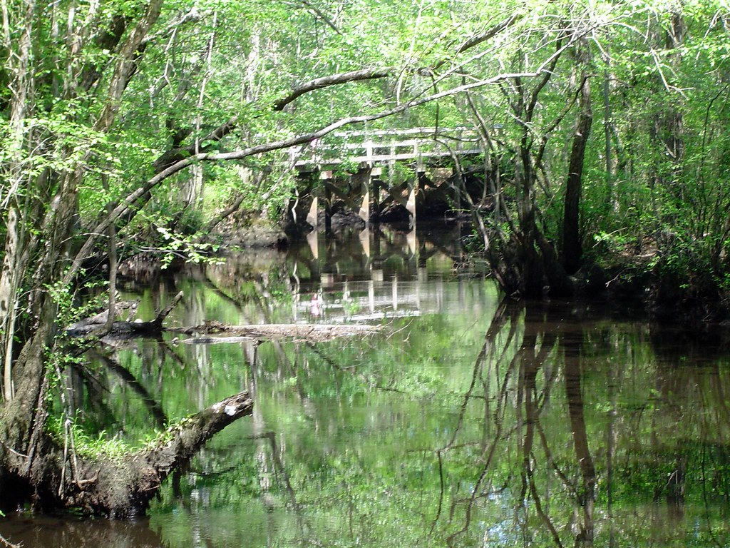 Moores Creek Bridge