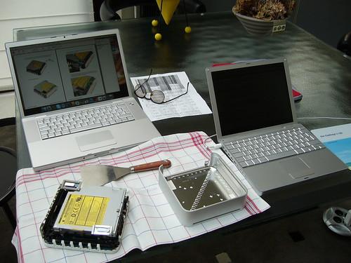 Crecieron un 300% los ataques maliciosos contra equipos Mac