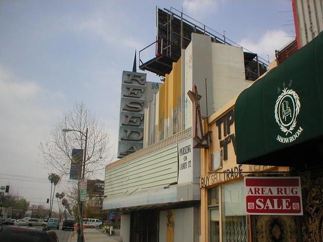 Reseda Theater