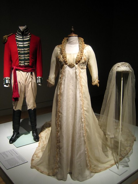 Sense and Sensibility Costumes
