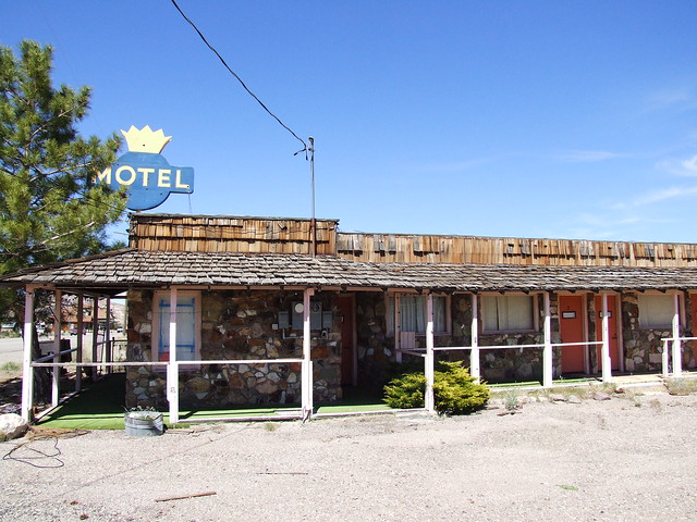 What Is A Motel