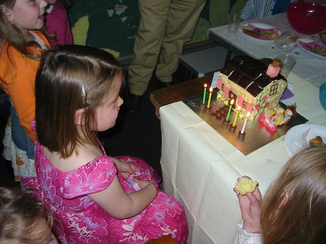 Louisa's Cake | Flickr - Photo Sharing!