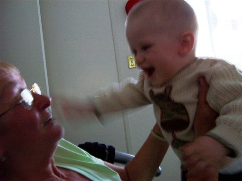 when babies attack!