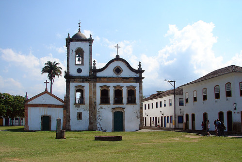 Church of Santa Rita
