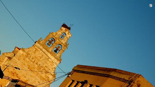 Iglesia torcida