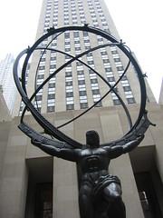 New York - September 2005