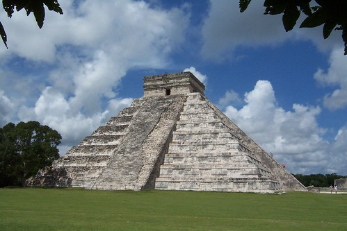 Mexico - Chitzen Itza 2
