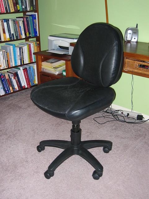 fice Depot swivel chair