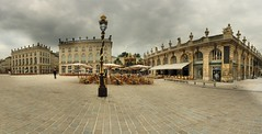 Nancy - Place Stanislas - 16-05-2006 - 11h02