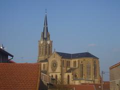 Église de Béchy