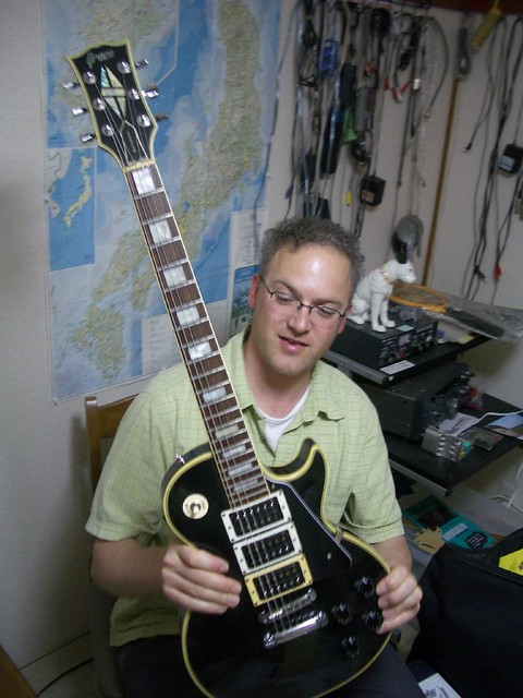 Photo:1978 Greco Lawsuit Les Paul Copy By JCHaywire