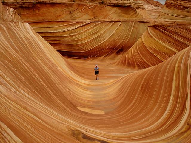 La Ola, Arizona, Estados Unidos