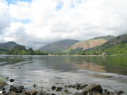 Wordsworth Country, Lake District
