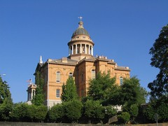 Placer County Courthouse, Auburn, California