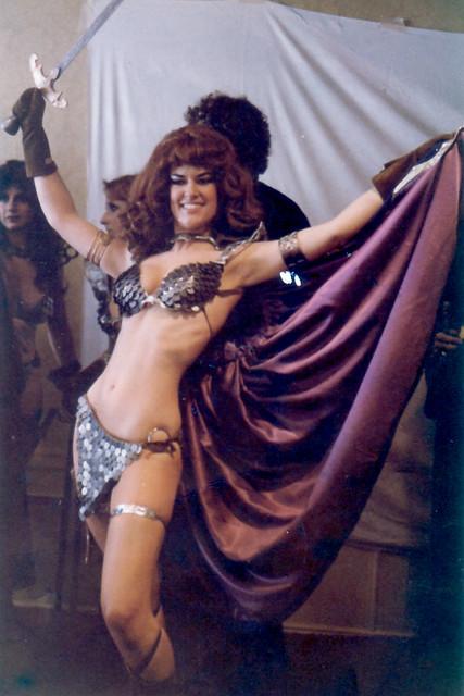 Circa 1976 - Wendy Pini