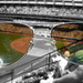 Jacobs Field: The View Through Kevin's Sunglasses by laffy4k