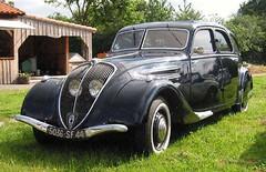 1934 Peugeot 402