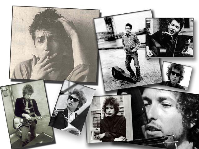 Bob Dylan Wallpaper
